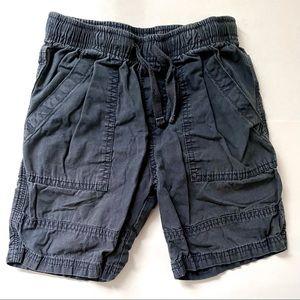 🎯3/$10 Circo Navy Elastic Waist Pull-On Shorts S